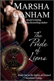 The Pride of Lions ebook by Marsha Canham