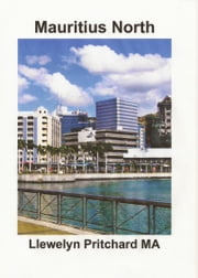 Mauritius North Port Louis, Pamplemousses and Riviere du Rempart ebook by Llewelyn Pritchard