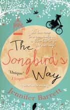 The Songbird's Way ebook by Jennifer Barrett
