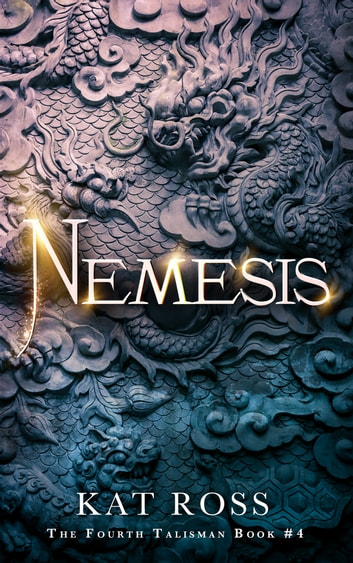 Nemesis ebook by Kat Ross