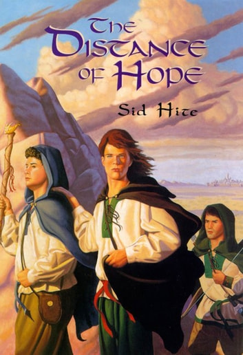 The Distance of Hope ebook by Sid Hite