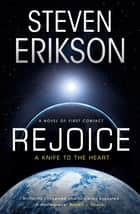 Rejoice ebook by Steven Erikson