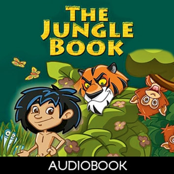 The Jungle Book audiobook by Rudyard Kipling