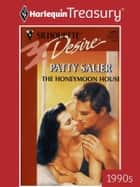 The Honeymoon House ebook by Patty Salier
