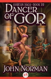 Dancer of Gor ebook by John Norman