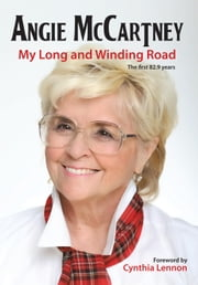 Angie McCartney - My Long and Winding Road ebook by Angie McCartney