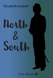 North and South ebook by Elizabeth Gaskell
