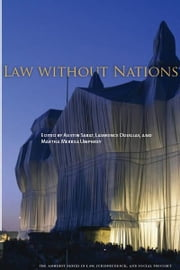 Law without Nations ebook by Austin Sarat,Lawrence Douglas,Martha Umphrey