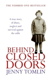 Behind Closed Doors ebook by Jenny Tomlin