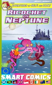 Ricochet on Neptune ebook by Mike Donati