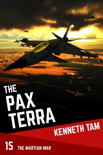 The Pax Terra ebook by Kenneth Tam
