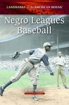Negro Leagues Baseball ebook by Roger Bruns