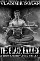 The Black Hammer ebook by Vladimir Duran