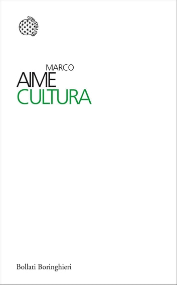 Cultura ebook by Marco Aime