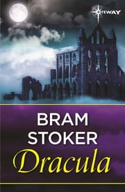 Dracula ebook by Bram Stoker,Bryan Hitch