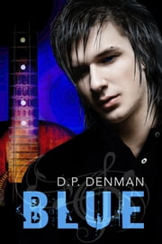 Blue ebook by DP Denman