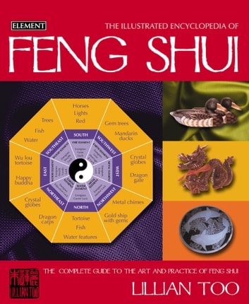 Feng Shui (Illustrated Encyclopedia) ebook by Lillian Too