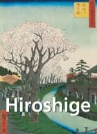 Hiroshige ebook by Mikhail Uspensky