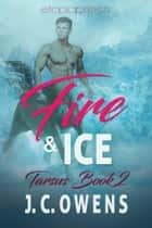 Fire and Ice ebook by J. C. Owens