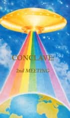 Conclave: 2nd Meeting ebook by Tuieta