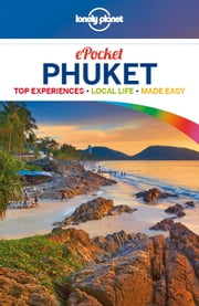Lonely Planet Pocket Phuket ebook by Lonely Planet,Trent Holden,Kate Morgan