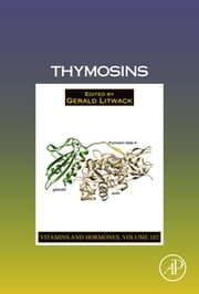 Thymosins ebook by Gerald Litwack