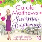 Summer Daydreams audiobook by