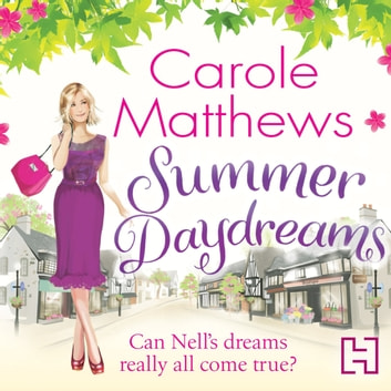Summer Daydreams audiobook by Carole Matthews