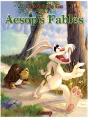 Aesop's Fables - Translated by George Fyler Townsend ebook by Aesop