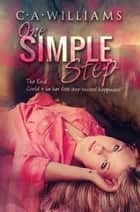 One Simple Step ebook by Cori Williams