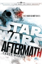 Aftermath: Star Wars, Journey to The Force Awakens