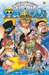 One Piece, Band 75 ebook by Eiichiro Oda