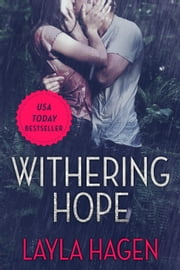 Withering Hope ebook by Layla Hagen
