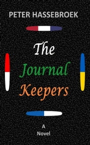 The Journal Keepers ebooks by Peter Hassebroek
