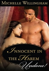 Innocent in the Harem ebook by Michelle Willingham