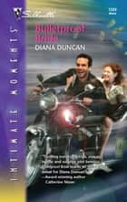 Bulletproof Bride ebook by Diana Duncan
