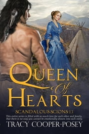 Queen of Hearts ebook by Tracy Cooper-Posey