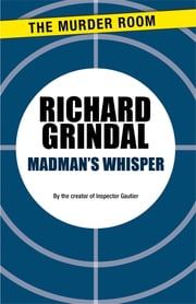Madman's Whisper ebook by Richard Grindal