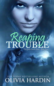 Reaping Trouble - The Lynlee Lincoln Series, #4 ebook by Olivia Hardin