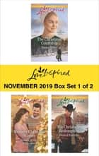 Harlequin Love Inspired November 2019 - Box Set 1 of 2 - An Anthology ebook by Emma Miller, Danica Favorite, Brenda Minton,...
