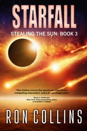 Starfall ebook by Ron Collins