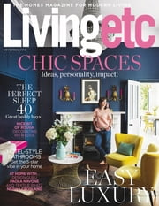 Living Etc - Issue# 1610 - Time Inc. (UK) Ltd magazine