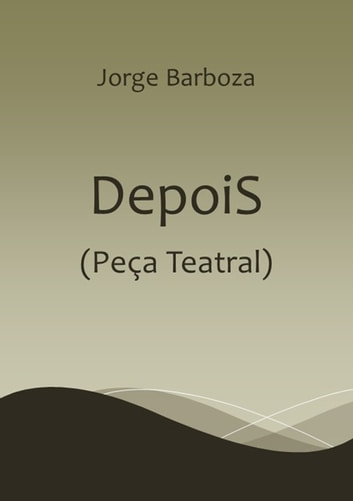 Depoi S ebook by Jorge Barboza