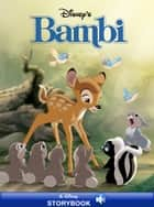 Bambi - A Disney Read-Along ebook by Disney Books