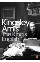 The King's English ebook by