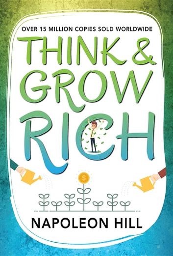 Ebook Think And Grow Rich By Napoleon Hill