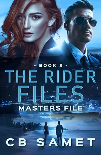 Masters File ebook by CB Samet