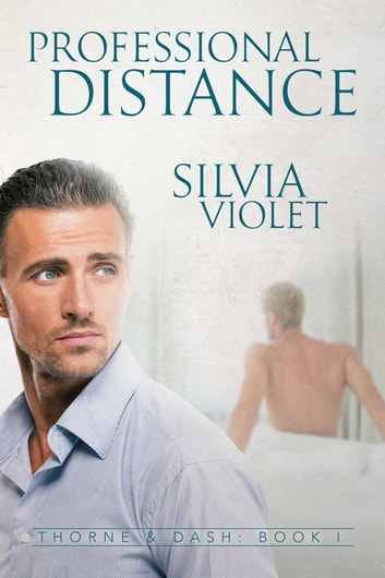 Professional Distance ebook by Silvia Violet