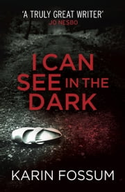 I Can See in the Dark ebook by Karin Fossum