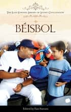 Béisbol ebook by Ilan Stavans